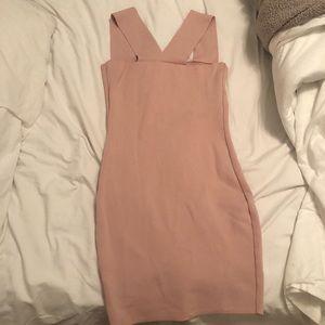 LF Dresses - LF Bandage Dress